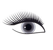 Natural Eyelash Extensions Columbus, Nebraska